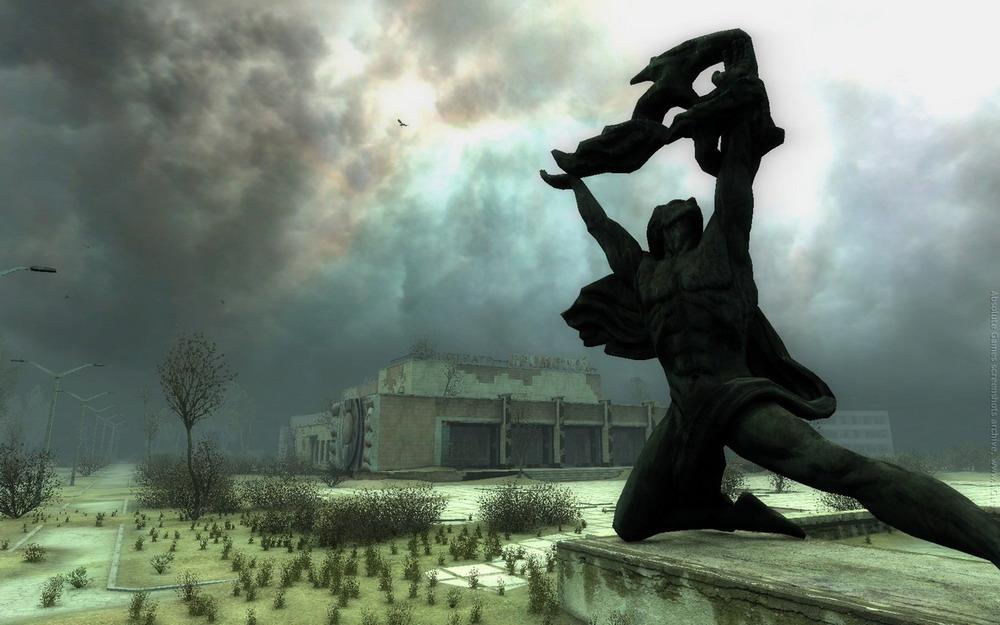 Сталкер Новый Сюжет 5 Пропасть Прохождение
